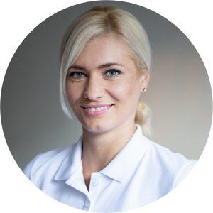 Горбунова Лілія Петрівна