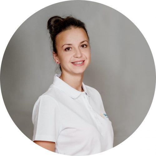 Чемерис Олена Адріанівна