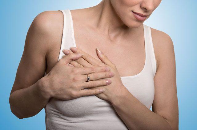 Правда і міфи про рак молочної залози