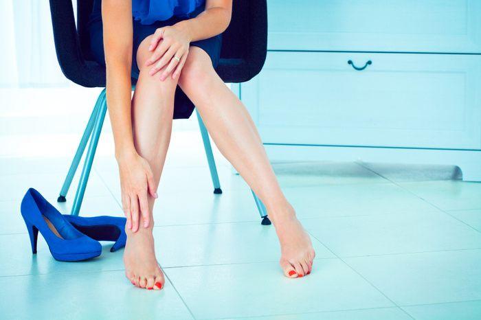 Варикоз – чому важливо вчасно звернутися до лікаря?