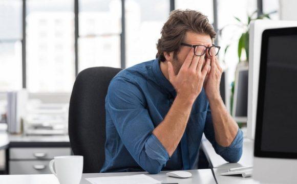 Синдром офісного працівника  –  сучасний міф чи медична реальність?