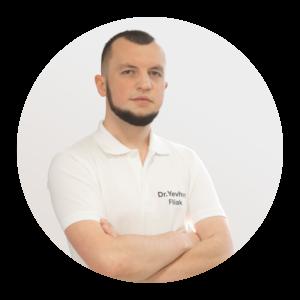 Фляк Євген Михайлович