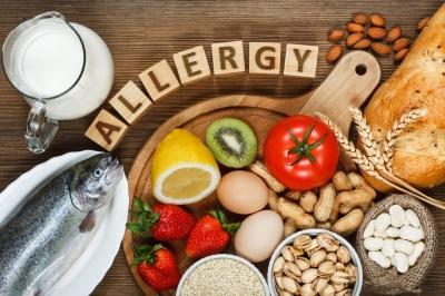 Що таке харчова алергія?