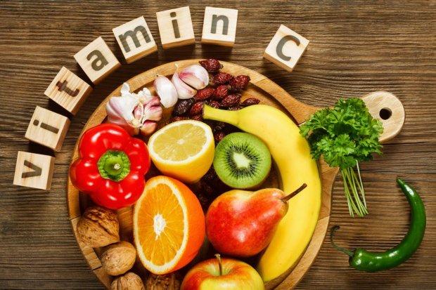 Що таке вітаміни?