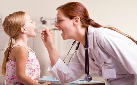 Аденоїди – симптоми збільшеня, діагностика, лікування.
